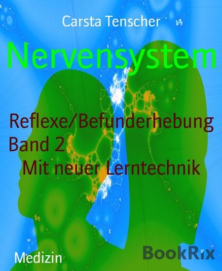 Nervensystem - Blick ins Buch