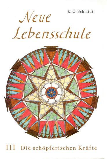 Neue Lebensschule - Blick ins Buch