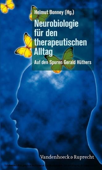 Neurobiologie für den therapeutischen Alltag - Blick ins Buch