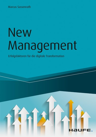 New Management - Blick ins Buch