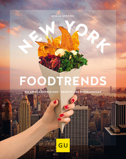 New York Foodtrends - Blick ins Buch