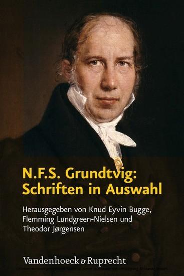 N.F.S. Grundtvig: Schriften in Auswahl - Blick ins Buch