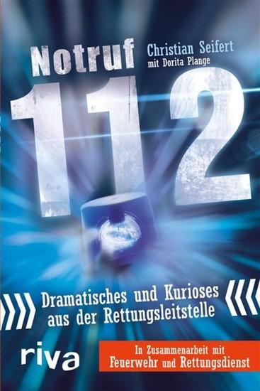 Notruf 112 - Blick ins Buch