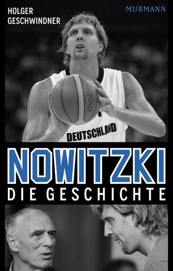 Nowitzki - Blick ins Buch