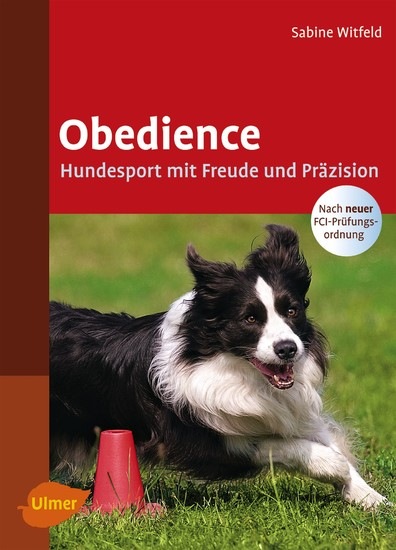 Obedience - Blick ins Buch