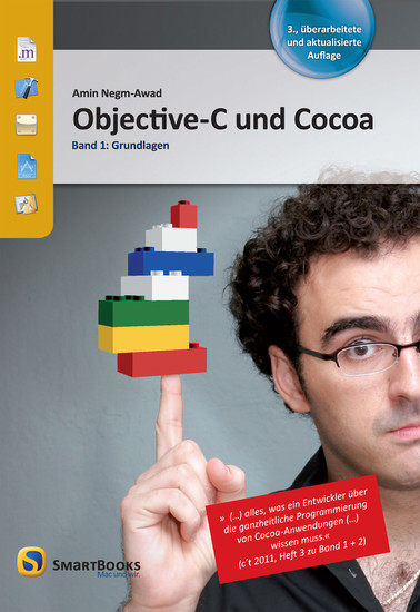 Objective-C und Cocoa - Blick ins Buch