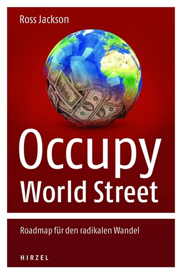 Occupy World Street - Blick ins Buch