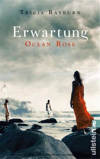 Ocean Rose. Erwartung - Blick ins Buch