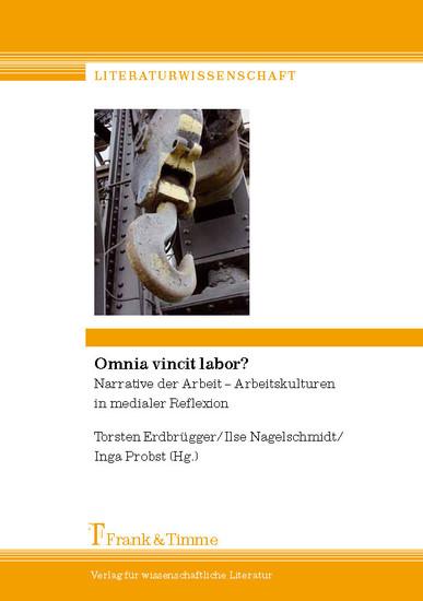 Omnia vincit labor? - Blick ins Buch