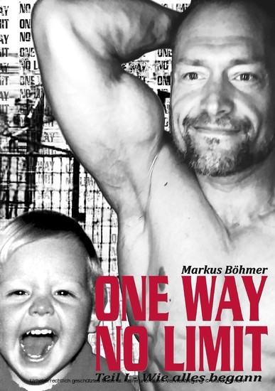 One Way No Limit - Blick ins Buch