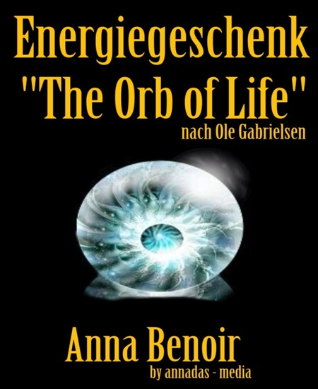 Orb of Life - Blick ins Buch