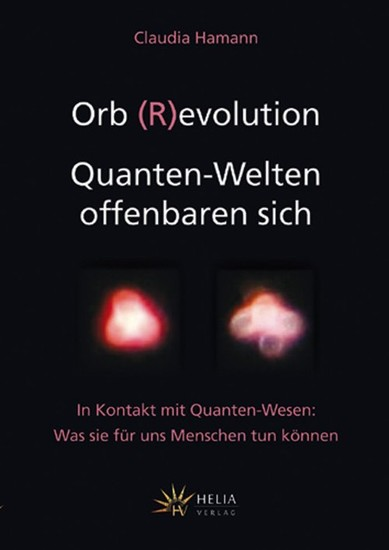 Orb (R)evolution - Blick ins Buch