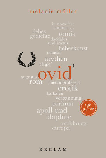 Ovid. 100 Seiten - Blick ins Buch