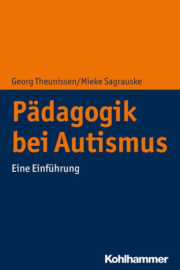 Pädagogik bei Autismus - Blick ins Buch
