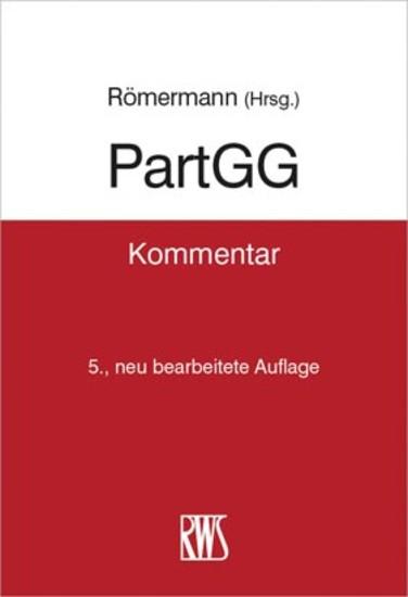 PartGG - Blick ins Buch