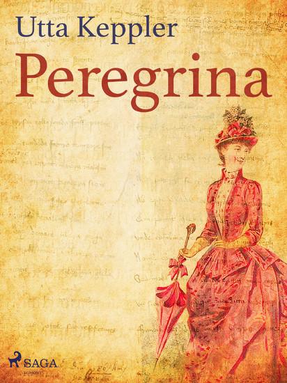 Peregrina - Blick ins Buch