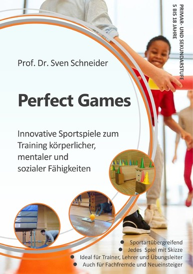 Perfect Games - Blick ins Buch