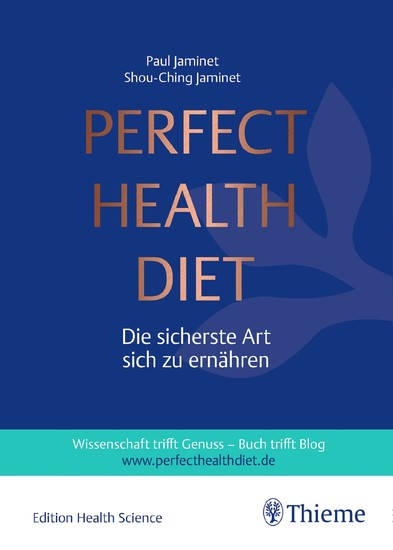 Perfect Health Diet - Blick ins Buch