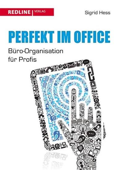 Perfekt im Office - Blick ins Buch
