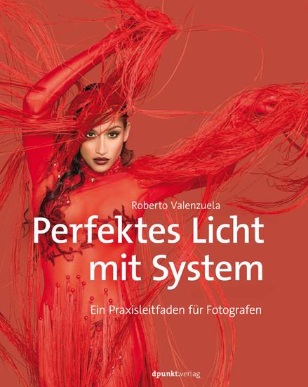 Perfektes Licht mit System - Blick ins Buch