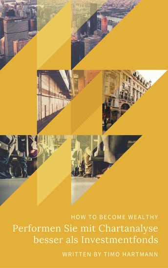 Performen Sie mit Chartanalyse besser als Investmentfonds - Blick ins Buch