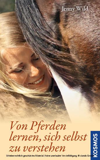 Von Pferden lernen, sich selbst zu verstehen - Blick ins Buch