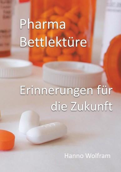 Pharma Bettlektüre - Blick ins Buch