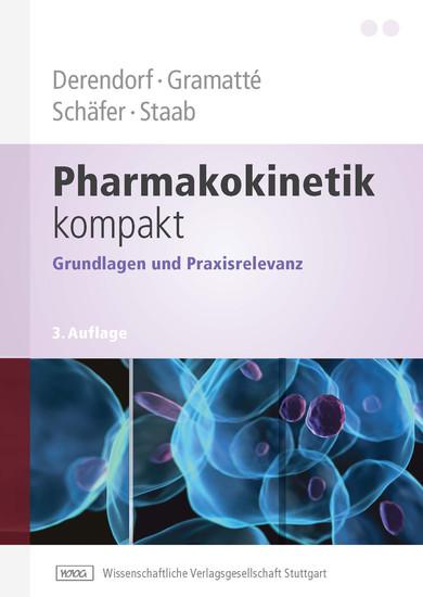 Pharmakokinetik kompakt - Blick ins Buch
