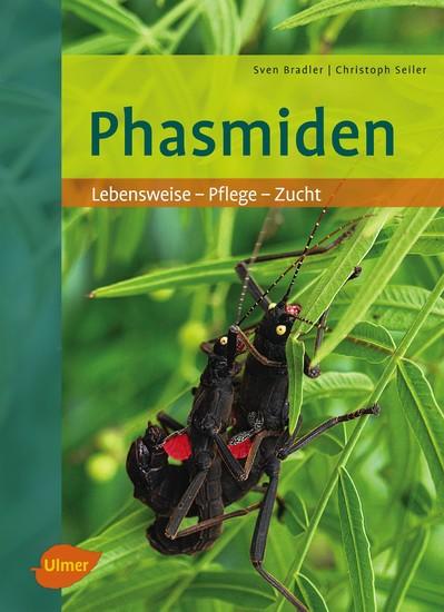 Phasmiden - Blick ins Buch