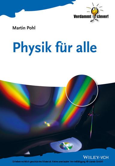 Physik für Alle - Blick ins Buch