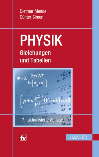 Physik - Blick ins Buch