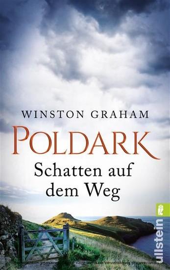 Poldark - Schatten auf dem Weg - Blick ins Buch