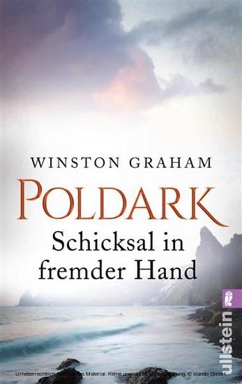 Poldark - Schicksal in fremder Hand - Blick ins Buch