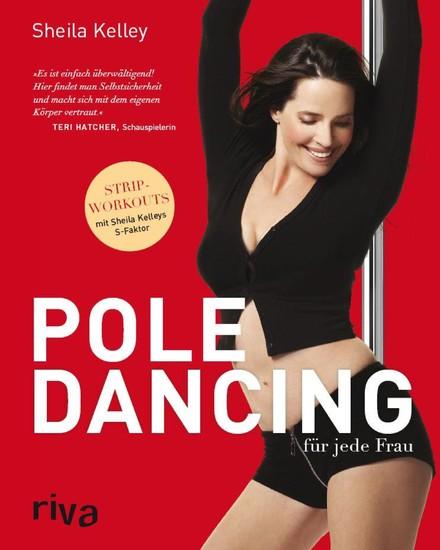 Pole-Dancing für jede Frau. - Blick ins Buch