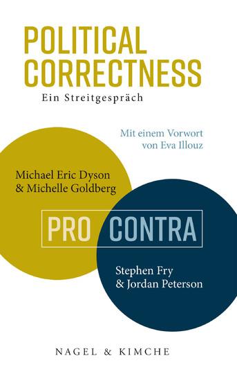 Political Correctness - Blick ins Buch