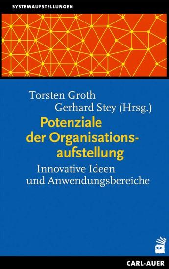 Potenziale der Organisationsaufstellung - Blick ins Buch