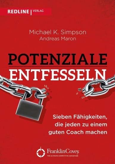 Potenziale entfesseln - Blick ins Buch