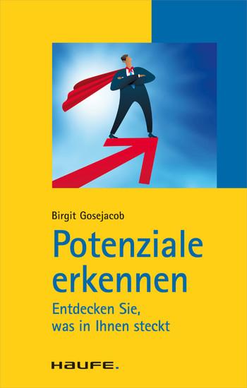 Potenziale erkennen - Blick ins Buch