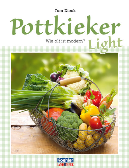 Pottkieker light - Blick ins Buch