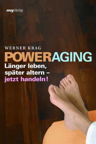 Power Aging - Blick ins Buch