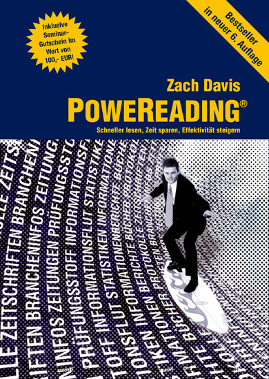 PoweReading® - Blick ins Buch