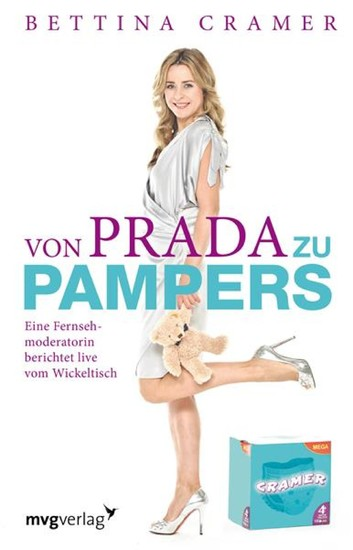 Von Prada zu Pampers - Blick ins Buch