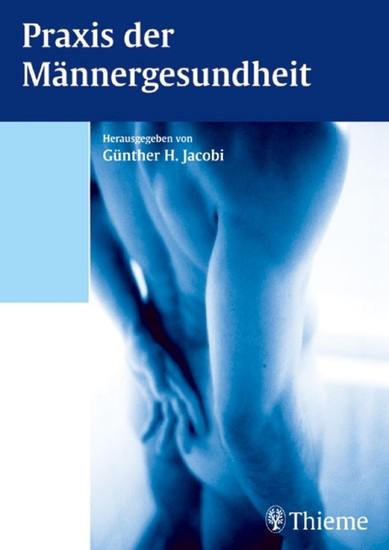 Praxis der Männergesundheit - Blick ins Buch
