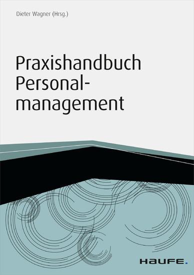 Praxishandbuch Personalmanagement - Blick ins Buch