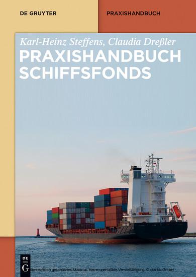 Praxishandbuch Schiffsfonds - Blick ins Buch