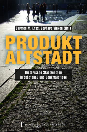 Produkt Altstadt - Blick ins Buch