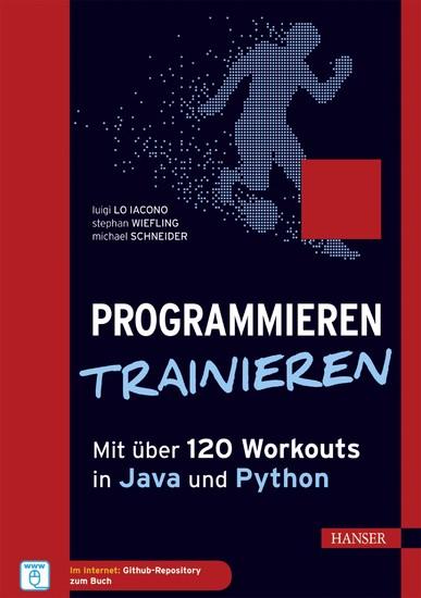 Programmieren trainieren - Blick ins Buch