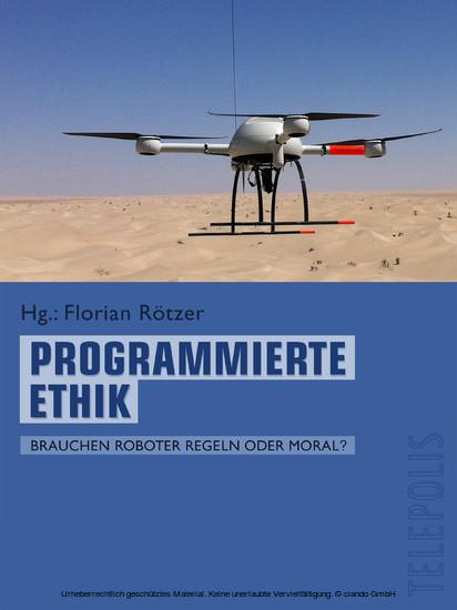 Programmierte Ethik (Telepolis) - Blick ins Buch