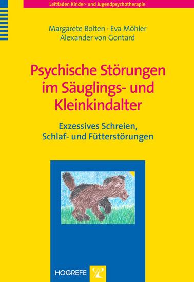 Psychische Störungen im Säuglings- und Kleinkindalter - Blick ins Buch