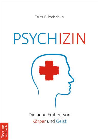Psychizin - Blick ins Buch